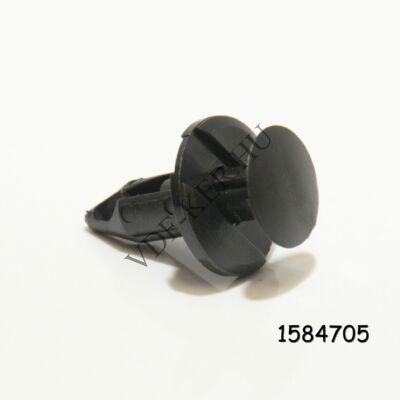 Patent Ford műanyag burkolat rögzítő 183036