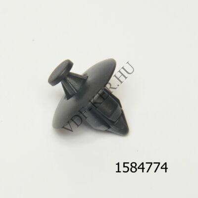 Doblemezbetétrögzítő  patent Nissan, Suzuki, Honda 187850