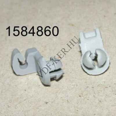 Zárrudazat patent Fiat rúd 3,3 mm 180065