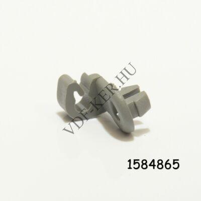 Zárrudazat patent Fiat rúd 4mm hosszabb szárú 34C