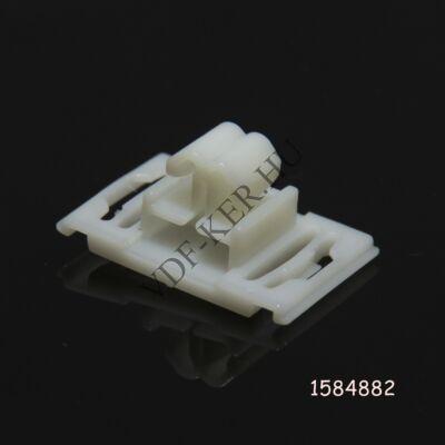 Díszlécpatent Audi A3, A4, A6, A8  22x35mm 188139