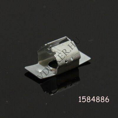 Motorvédő burkolat rögzítő aljzat patent fém Citroen, Peugeot 182051
