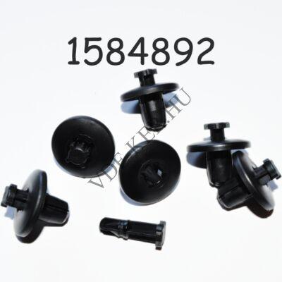 Patent doblemez Peugeot 307 182019