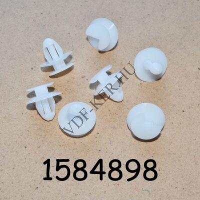 Kárpitpatent Peugeot, Citroen ajtóhoz 8mm 182006