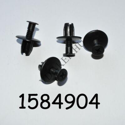 Kárpitpatent Ford Escort 11mm 183007