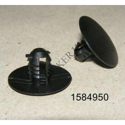 Kárpitpatent rögzítő Ford Escort  motorháztetőszigeteléshez 183003