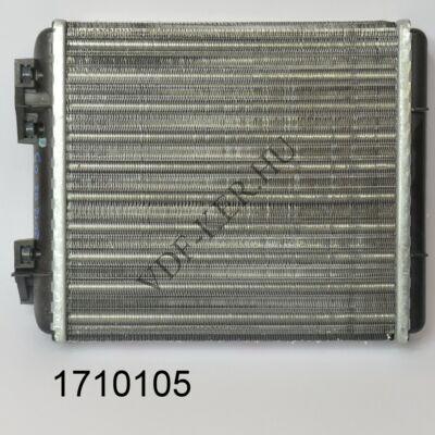 Fűtőradiátor Lada 2105 alu