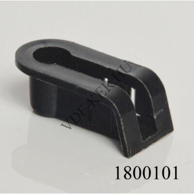 Napellenzőrögzítő patent Lada 2101