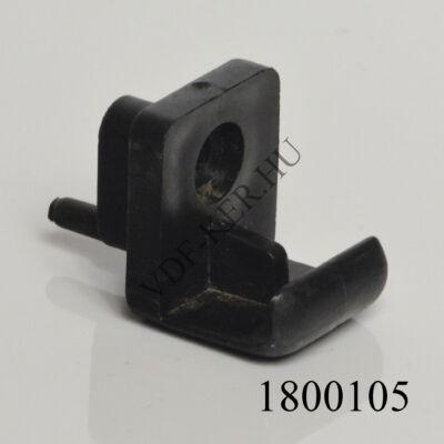 Napellenzőrögzítő patent Lada 2105