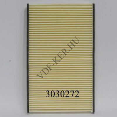 Pollenszűrő Citroen C3 MS6237 O097 C451 =K