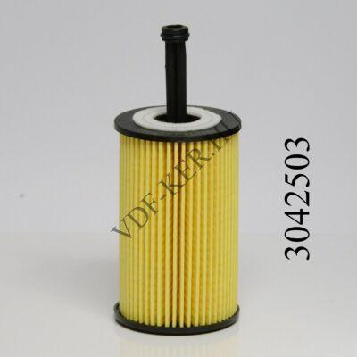 Olajszűrő Citroen V305 MD425 PEUGEOT 206 1.4i-1.6i 2000- JFOECO037 PEUGEOT 206 TEOP114 CH9443ECO