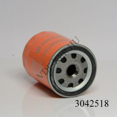 Olajszűrő Fiat V160 SP928 V138 81231/9 =O-79/100.7 FIAT (OC96) =ELH4138! =S9430R  ELH4328