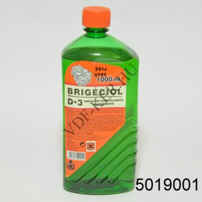 Brigéciol D3 motorblokklemosó 1l