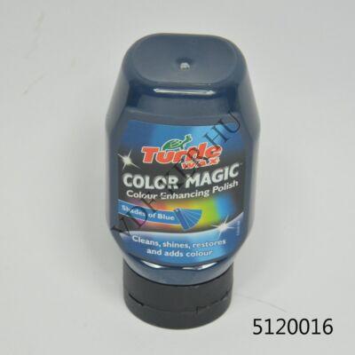 TW Color Magic sötét kék színpolír 300ml