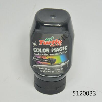 TW Color Magic  fekete színpolír 300ml