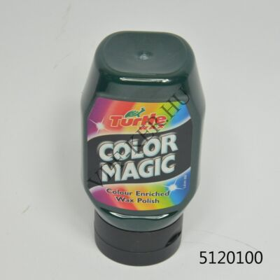 TW Color Magic sötét zöld FG6173 300ml