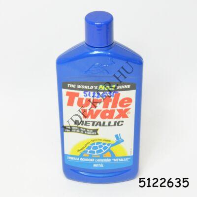 Polírozó folyadék metall Turtle Wax FG4643 500ml