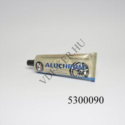 K2 fémpolírozó Aluchrome minden fémhez 120g