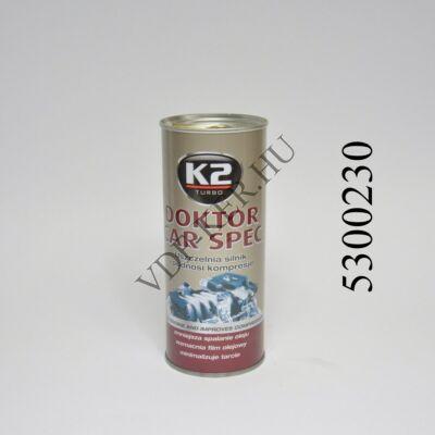 K2 olajadalék Doktor Car Spec  teflonmentes