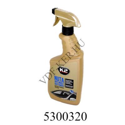 K2 műanyag és gumiápoló POLO PROTECTANT 700ml