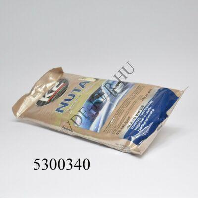 K2 ablaktisztító kendő NUTA  25db/csomag