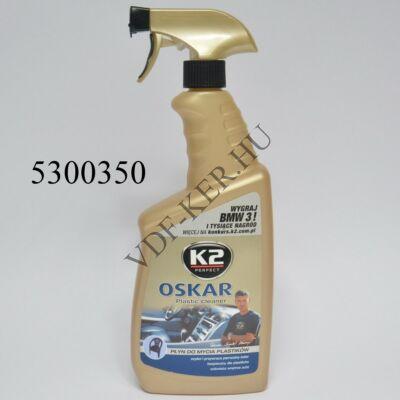 K2 műanyagtisztító OSCAR 700g