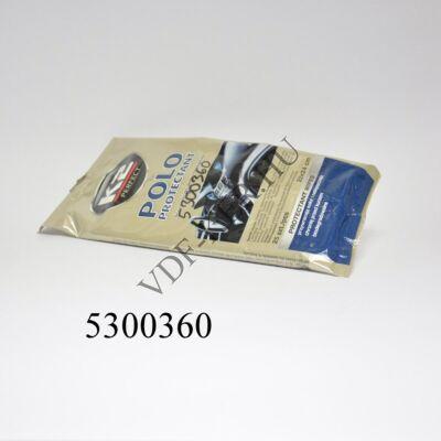 K2 műanyagápoló kendő POLO  25db/csomag