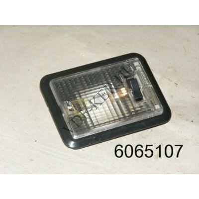 Belsőtérlámpa Lada 2105-07 + keret