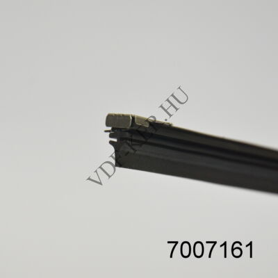 Ablaktörlőgumi 61cm vágható K-STAR 2db-s