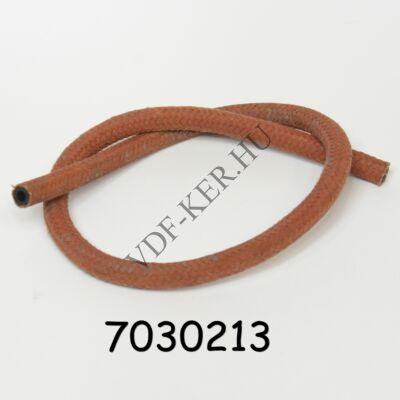 Fékolajtartály gumicső UNI (Niva 1.7 670mm, Lada, Samara stb.)