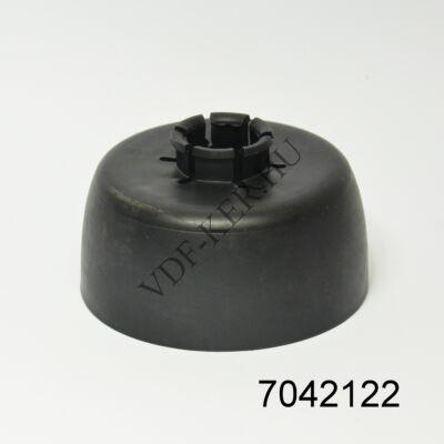 Féltengely gumi porvédő műanyag Niva első féltengelyre