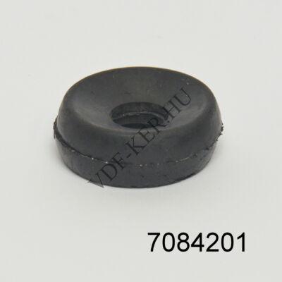 Lengéscsillapító gumi  Lada első =Samara hátsó