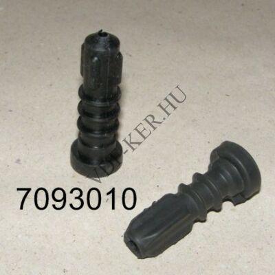 Nívópálca gumi Lada - PF126