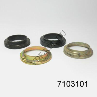 Rúgópárna garnitúra Lada 2101 hátsó (2g+2f), 4db-s