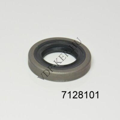 Sebváltószimmering Lada 32x56x10 nagy (bordástengelyre)