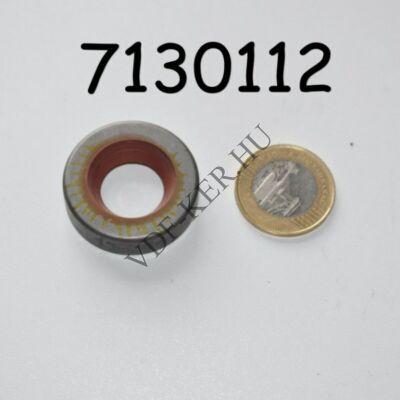 Kormánymű szimmering Lada felső 19x37x10mm
