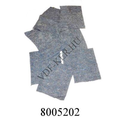 Padlószigetelés komplett 12db-s Lada 2101-05