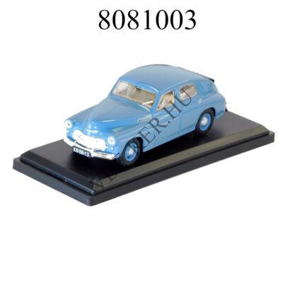 Modell autó/makett/ Warsawa CMA22706NI