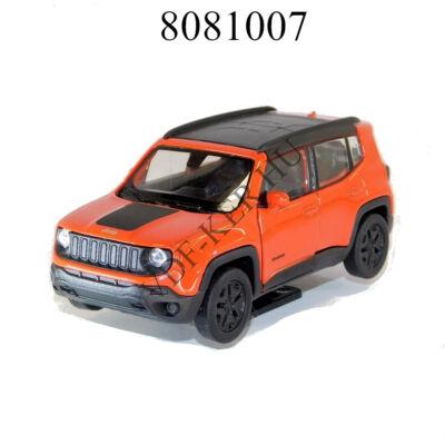 Modell autó/makett/ Jeep Renegade CMA880JRTC