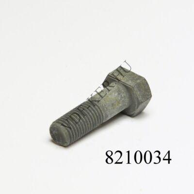 Acélcsavar 10x32mm 10x1.25 menettel csapott fejű (irányítókar, féltengely) Lada