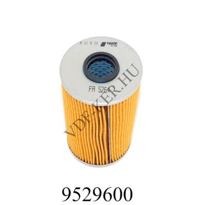 Olajszűrő Opel MD279 OMEGA 2.5  OPEL motor! WL7043  FA5264  OM523/1