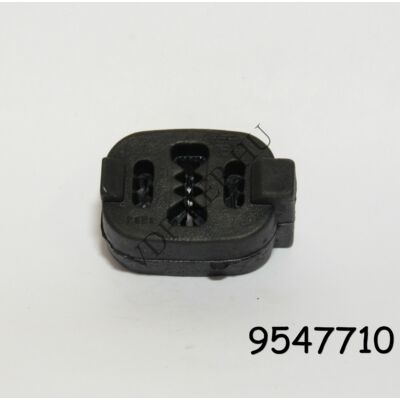 Kipufogófelfüggesztő Fiat B7129 M255-855
