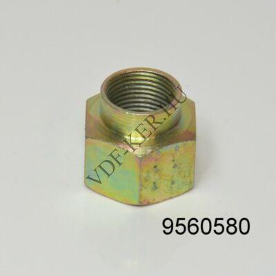 Kerékcsonkanya 20x1.5mm CITROEN B4225  30-s kulcs