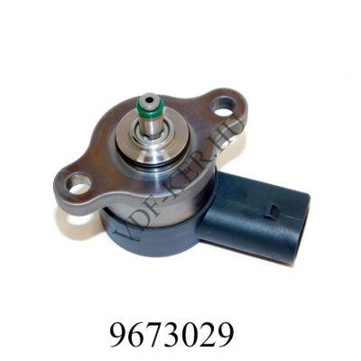 Üzemanyag nyomásszabályozó 0281002241 BOSCH MB Sprinter
