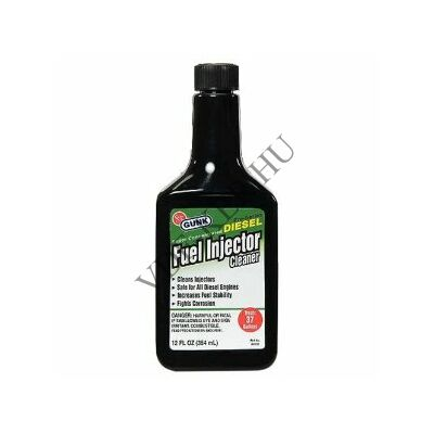 Injektor tisztító koncentrátum GUNK diesel M7412 354ml