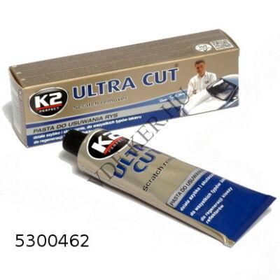 K2 Ultra Cut - karceltávolító-műanyagpolírozó paszta 100g